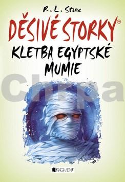 Děsivé storky Kletba egyptské mumie
