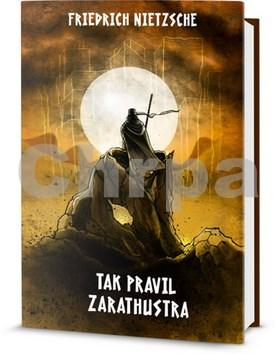 Omega Tak pravil Zarathustra