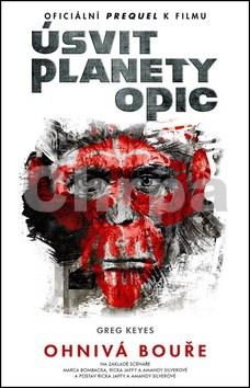 Úsvit planety opic