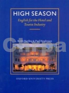 High Season Student´s Book