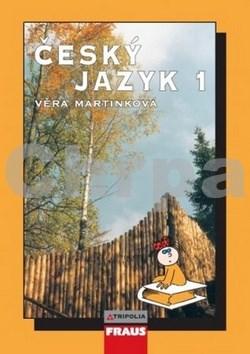 Český jazyk 1 pro SŠ učebnice