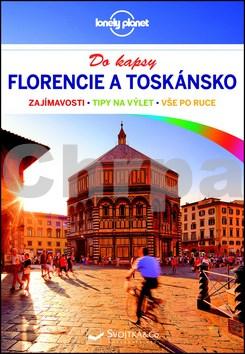 Florencie a Toskánsko Do kapsy