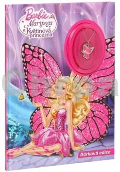 Barbie Květinová princezna