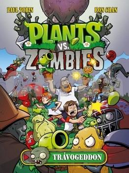 Plants vs. Zombies Trávogeddon