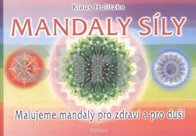 Fontána Mandaly síly