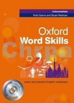 Oxford Word Skills Intermediate: Student´s Pack