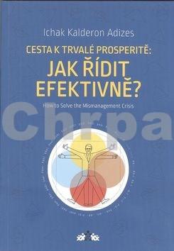 Cesta k trvalé prosperitě: Jak řídit efektivně?