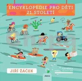 Encyklopedie pro děti 21.století