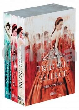 Trilogie Selekce BOX 1-3