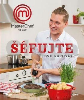 MasterChef Česko Šéfujte své kuchyni