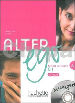 Alter Ego 3 Učebnice