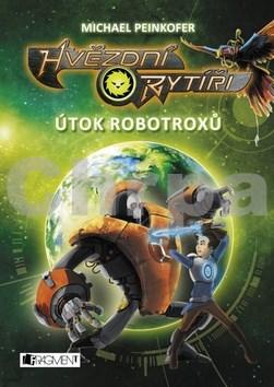Hvězdní rytíři Útok robotroxů