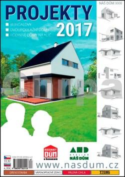Náš dům XXXI Projekty 2017