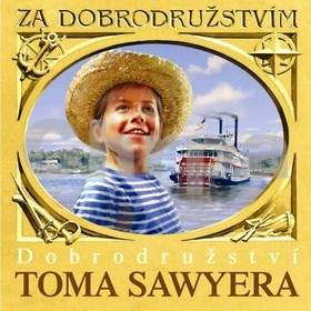 CD Dobrodružství Toma Sawyera