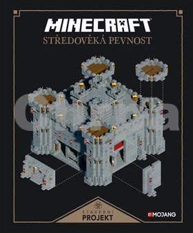 Minecraft Středověká pevnost