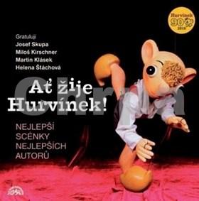 Ať žije Hurvínek!