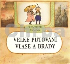 Arbor vitae Velké putování Vlase a Brady