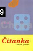 Čítanka s literární výchovou 9.roč.