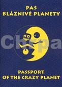 Pas bláznivé planety