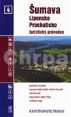Šumava, Lipensko, Prachaticko