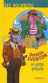 Detektiv Sventon se ujímá případu