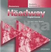 New Headway Elementary Student´s Workbook CD