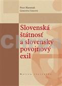 Slovenská štátnosť a slovenský povojnový exil