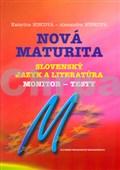 Nová maturita Slovenský jazyk a literatúra