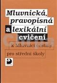 Mluvnická, pravopisná a lexikální cvičení