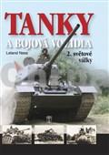 Tanky a bojová vozidla 2.světové války