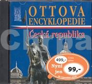 Ottova encyklopedie Česká republika