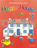 Happy House 2 CB