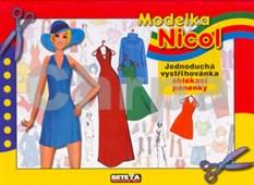 Modelka Nicol