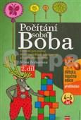 Počítání soba Boba 2.díl