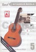 Gitarová škola 5