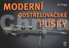 Moderní odstřelovačské pušky