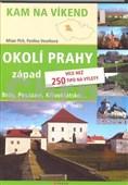 Okolí Prahy západ