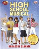 High School Musical Obrazový slovník