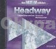 New Headway 3E Upper Stud WB CD