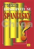 Domluvíte se španělsky?