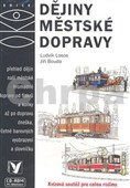 Dějiny městské hromadné dopravy