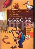 Logopedické pexeso C-S-Z-Č-Š-Ž
