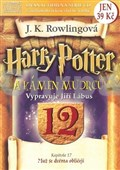 Harry Potter a Kámen mudrců 12