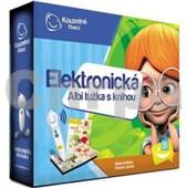 Elektronická Albi tužka s knihou Hravé učení