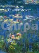 Claude Monet 2019 - nástěnný kalendář
