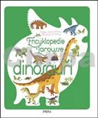 Encyklopedie Larousse dinosauři