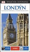 Londýn Společník cestovatele