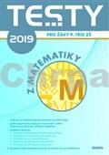 Testy 2019 z matematiky pro žáky 9. tříd ZŠ