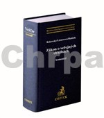 Zákon o veřejných dražbách Komentář