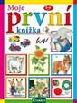 Moje první knížka  3-6 let